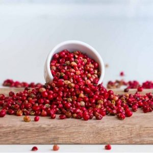 Vietnam Black Pepper price in 2020