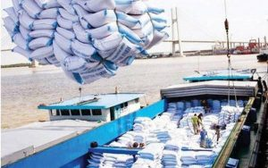Vietnam temporary suspends rice export to ensure national food security due to Covid-19
